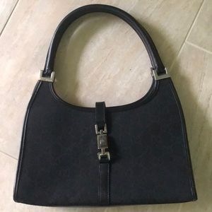 Handbags - Gucci Mini Jackie bag